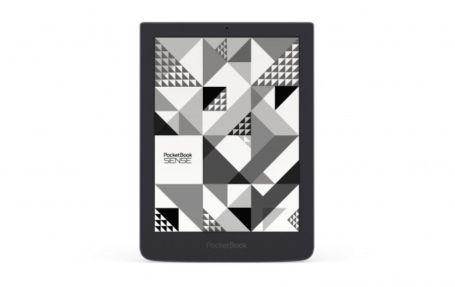 Čítačka elektronických kníh PocketBook 630 Sense, sivá + obal KENZO