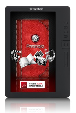 Čítačka elektronických kníh  Prestigio Libretto PER3172B