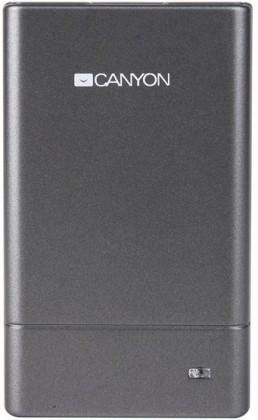 Čítačka kariet CANYON Combo CNE-CMB1 (3 port USB, MultiCardReader)
