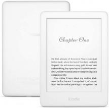 "Čítačka kníh Amazon Kindle 2020, 8 GB, 6"", podsvietená, biela"