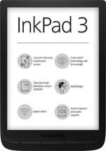 Čítačka kníh PocketBook 740 inkpad 3, čierna