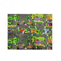 City life - Koberec 133X165 cm