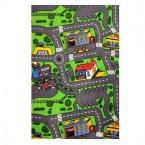City life - Koberec 140x200 cm