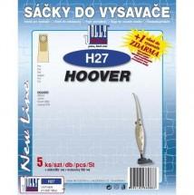 Codiak Jolly sáčky H27 do vysavače Hoover