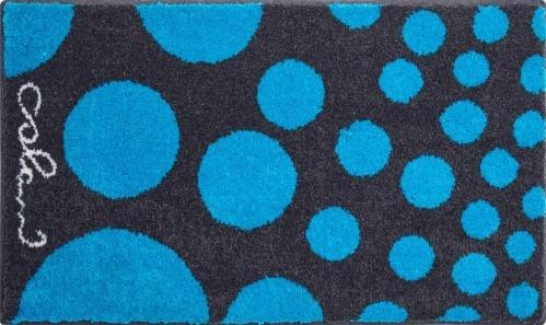 Colani 16 - Malá predložka 50x60 cm (modrá)