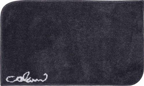 Colani 40 - Kúpeľňová predložka 70x120 cm (antracitová)