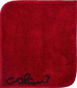 Colani 40 - Malá predložka 60x60 cm (červená)