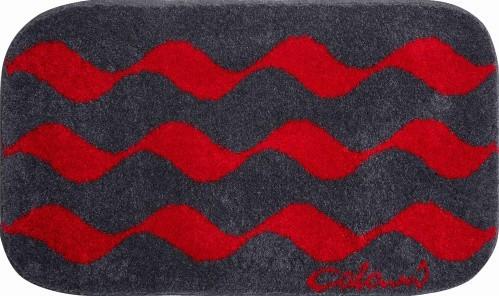 Colani 41 - Malá predložka 50x60 cm (červená)