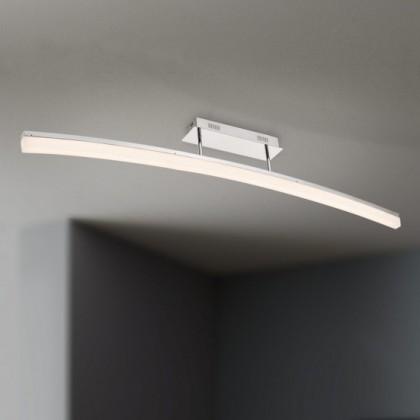 Colmar - Stropné osvetlenie, LED (chróm)