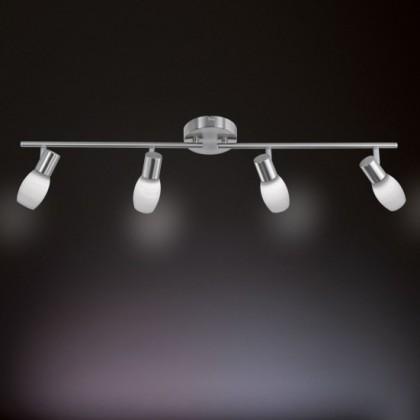 Colo - Stropné osvetlenie, LED (matný nikel)