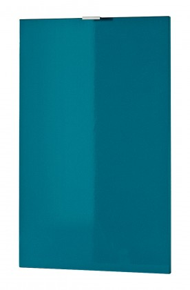 Colorado - Dvere, polička (modrá)