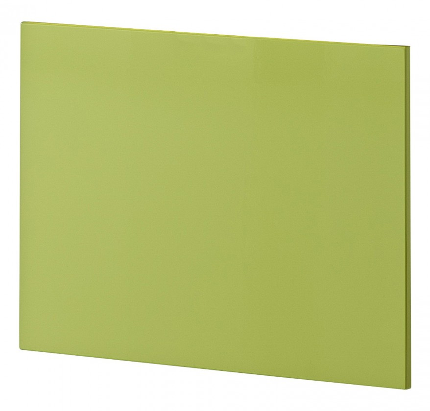 Colorado - Dvierka výklopná (zelená)