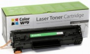 ColorWay CW-H278EU toner pre HP CE278, čierny