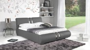 Combi - Rám postele 200x160, s roštom a úložným priestorom
