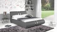 Combi - Rám postele 200x160, s roštom