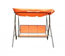 Comfort - Hojdačka (oranžová)