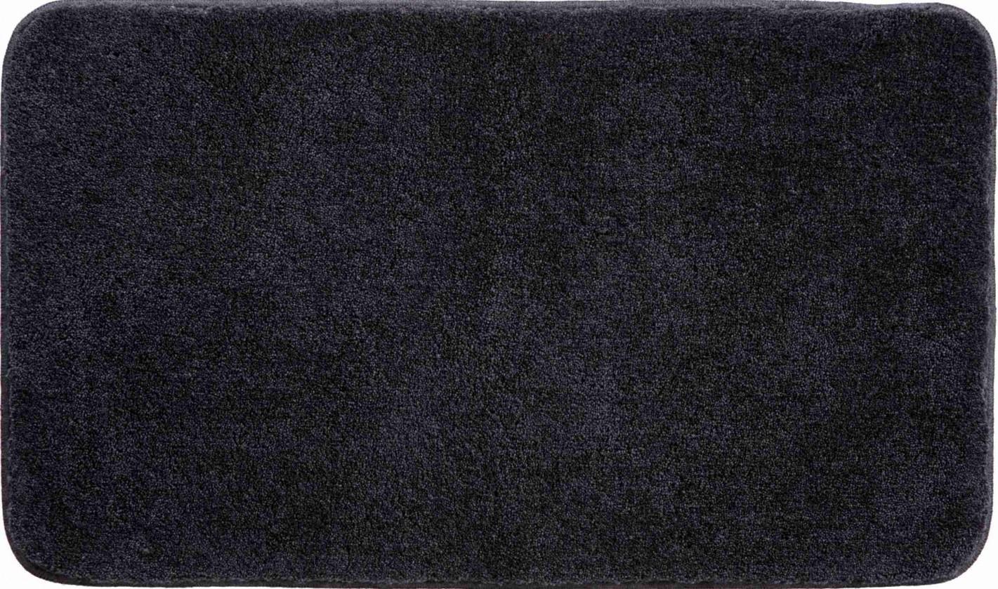 Comfort - Kúpeľňová predložka 50x80 cm (grafitová)