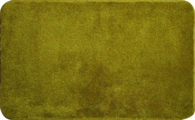 Comfort - Kúpeľňová predložka 60x100 cm (zelená)