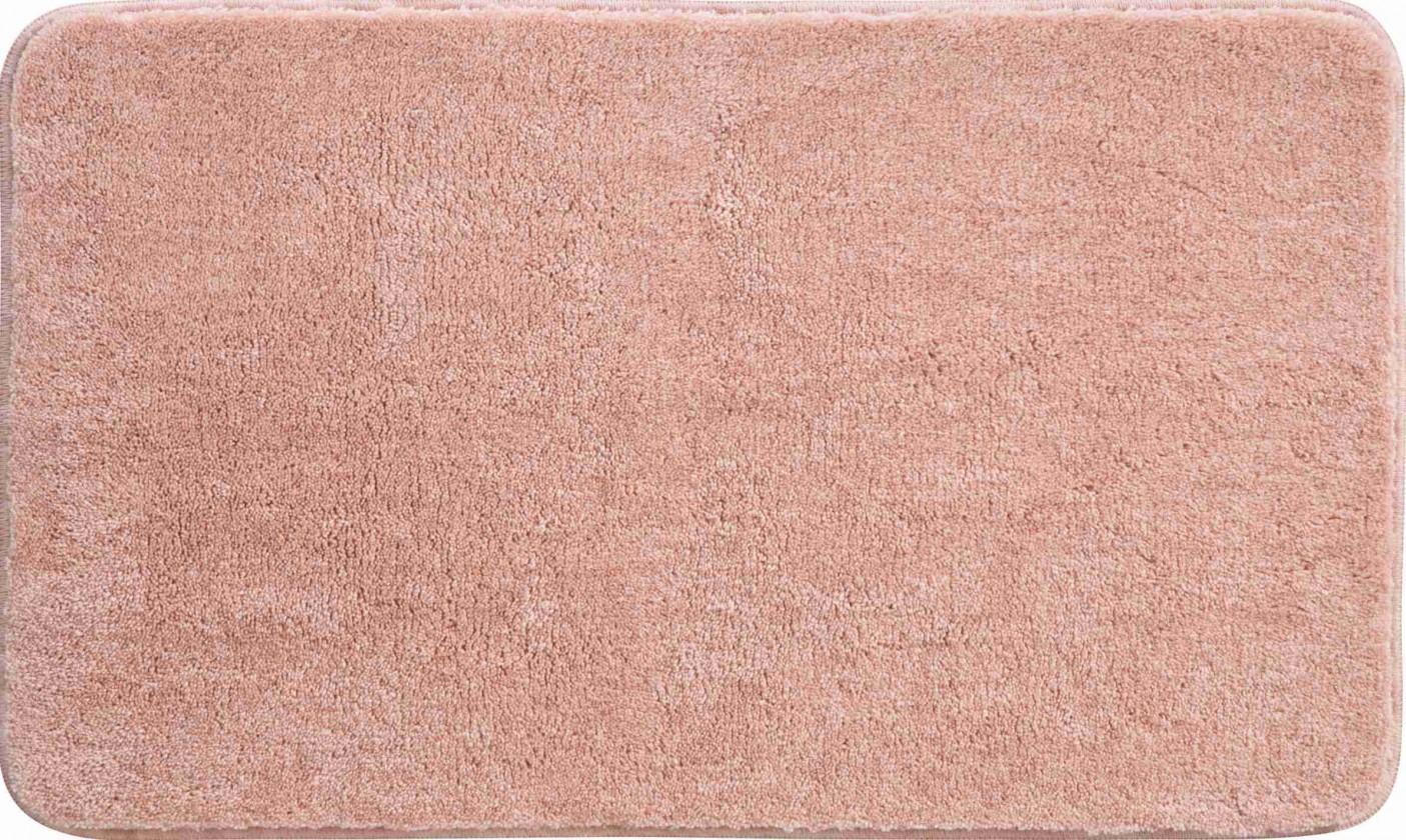 Comfort - Kúpeľňová predložka 80x140 cm (růžová)