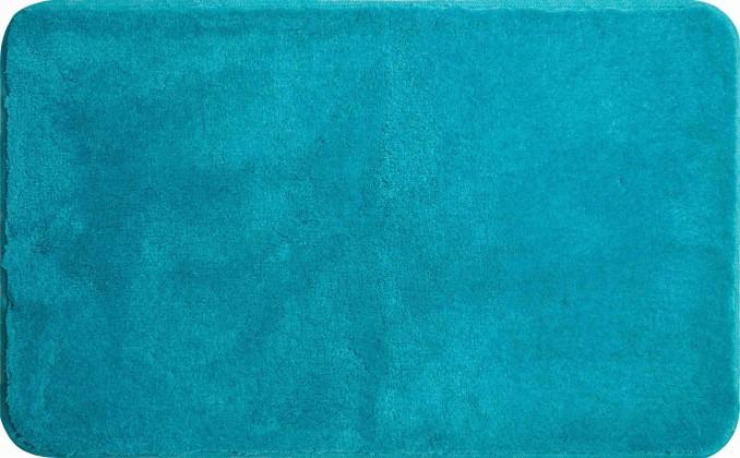 Comfort - Kúpeľňová predložka 80x140 cm (tyrkysová)
