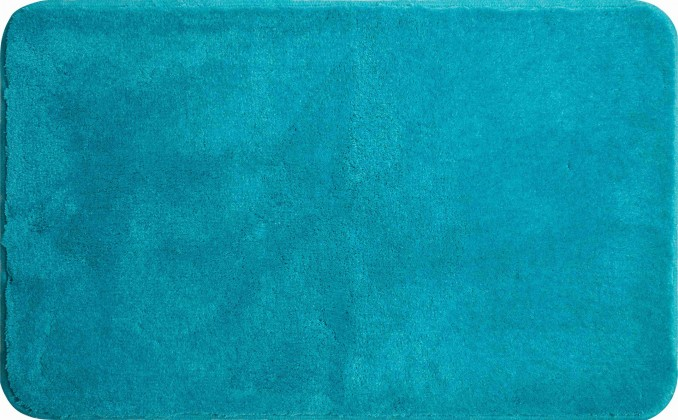 Comfort - Malá predložka 50x60 cm (tyrkysová)