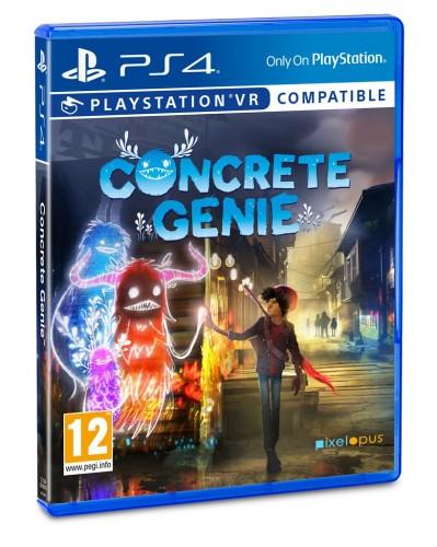 Concrete Genie (PS719753810)