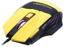 Connect IT Biohazard V2 Mouse (CI-464)