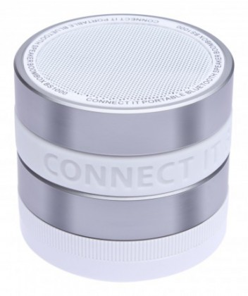 CONNECT IT BOOM BOX BS1000WH ?(CI-823)