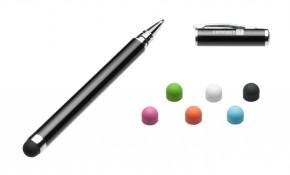 Connect IT CI171 Stylus + guľôčkové pero