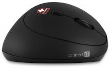 Connect IT CMO-2600-BK