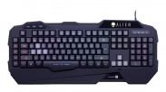 CONNECT IT klávesnice pro hráče POUŽITÉ, NEOPOTREBOVANÝ TOVAR