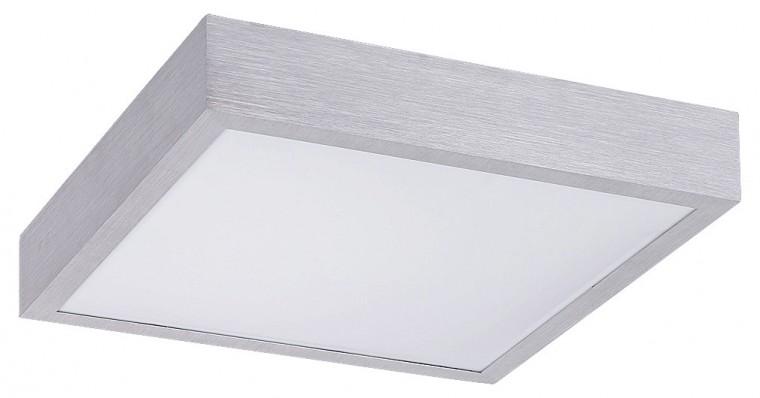 Conor - Stropné osvetlenie, 5885 (brúsený hliník)