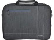 "Continent taška na notebook 15,6"" CC-201 čierna"