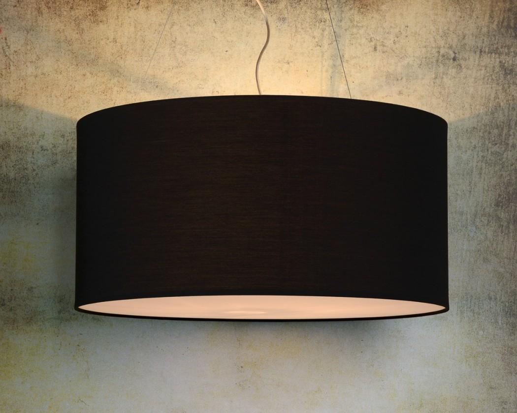 Coral - stropné osvetlenie (čierna)
