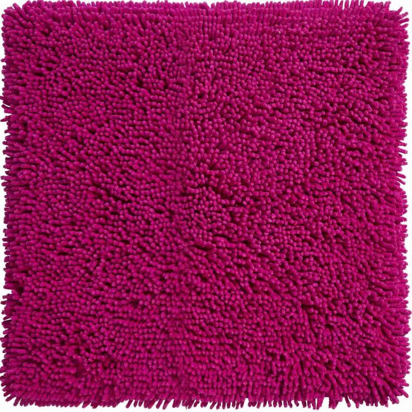 Corall - Malá predložka 55x55 cm (alpská růžová)