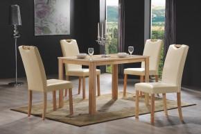 Cord - Jedálenský stôl 120x75 cm (buk)
