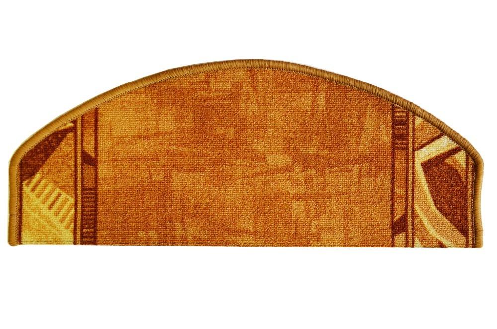 Corrido - Schodový nášľap, 28x65 cm (béžová)