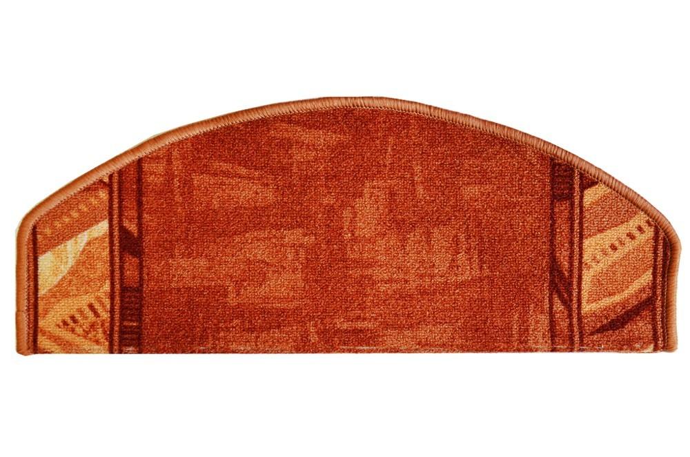 Corrido - Schodový nášľap, 28x65 cm (terra)