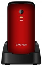 CPA Halo 13, red POUŽITÝ, NEOPOTREBOVANÝ TOVAR