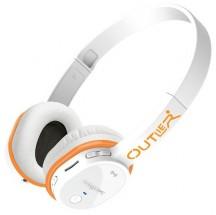 Creative sluchátka Outlier - biela
