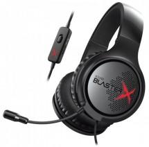Creative Sound BlasterX H3 - slúchadlá