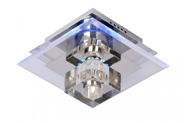 Cristy - stropné osvetlenie, 20W, G4  (biela)