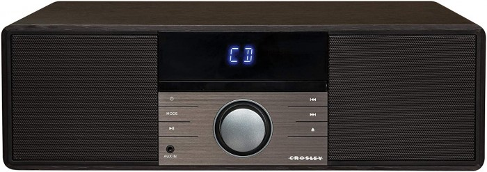 Crosley Metro CD Player