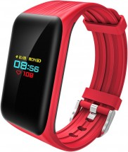 CUBE1 Smart band DC28 Plus Red