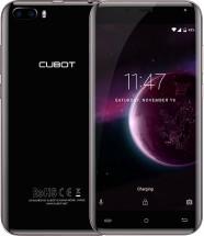 Cubot Magic, LTE, 16GB, zlato/černá + držiak do auta