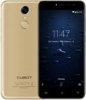 Cubot Note Plus, Dual SIM, LTE, 32GB, 3GB RAM, zlatá