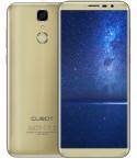 Cubot X18, Dual SIM, LTE, 32 GB, 3GB RAM, zlatá