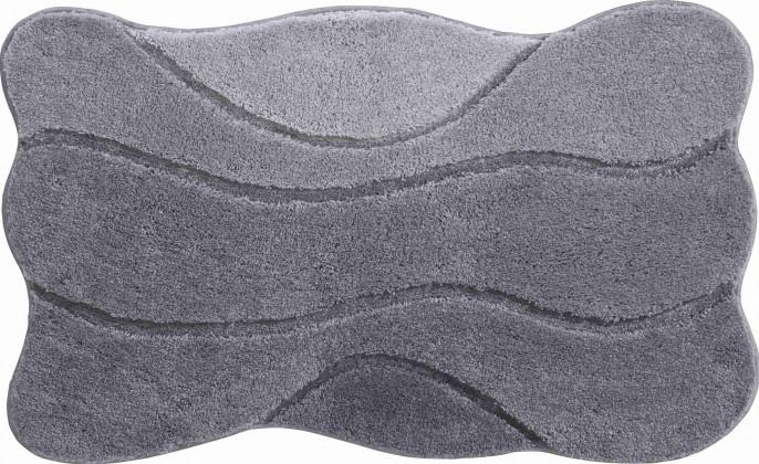 Curts - Kúpeľňová predložka 80x140 cm (sivá)