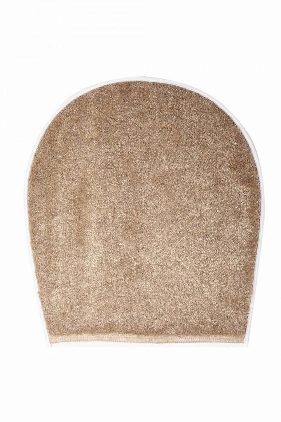 Curts - WC veko 47x50 cm (béžová)