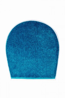 Curts - WC veko 47x50 cm (modrá)